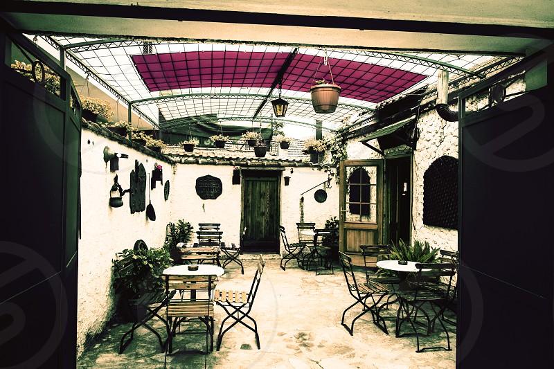 Trip Bosnia Mostar City Bar photo