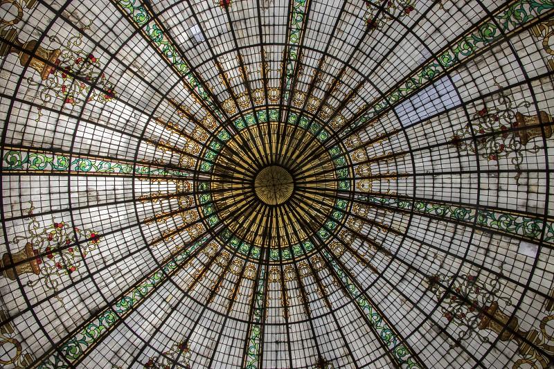 ceiling photo