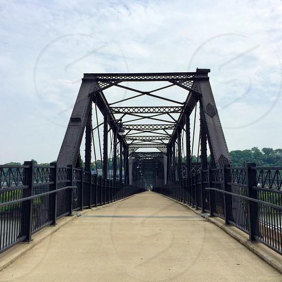Hot Metal Bridge  photo