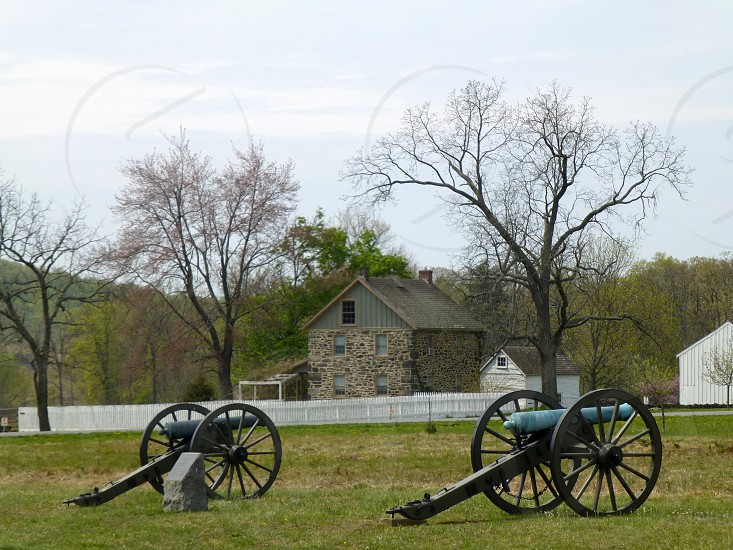 Gettysburg National Military Park photo