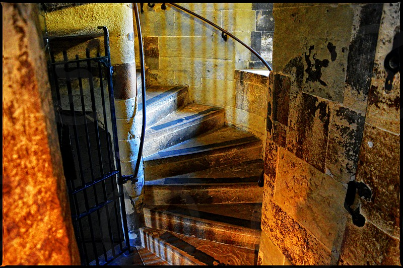 Stairway to...... photo