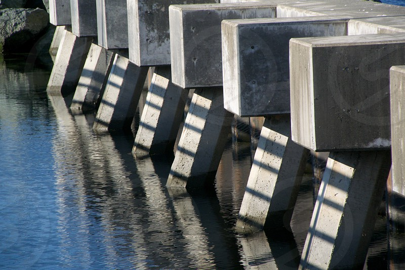 Concrete and Sound photo