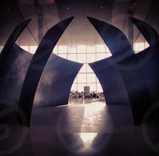 YYZ.  Toronto Pearson Airport. photo