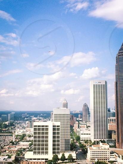 Views from Atlanta  photo