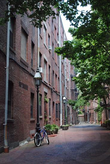 North End Boston Massachusetts photo