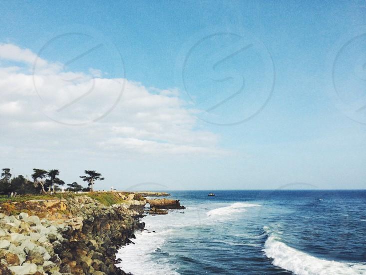 Santa Cruz California photo