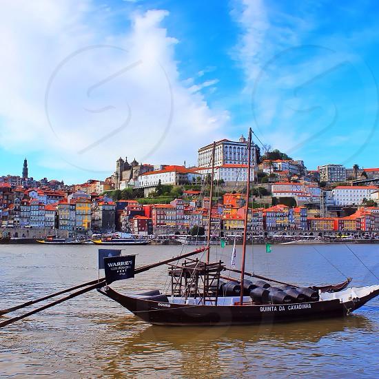 Porto - Portugal photo
