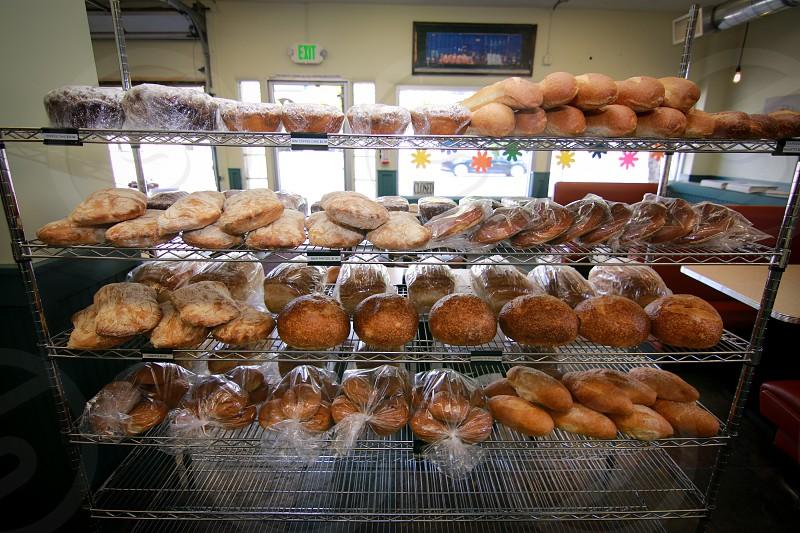 City Bakery. Denver Restaurant. Interior. photo