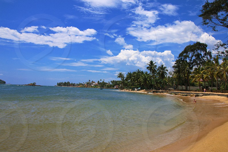 Beruwala Sri Lanka photo