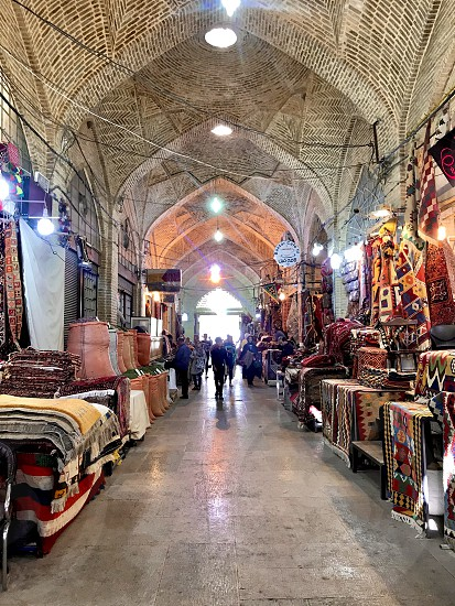 Bazar Bazar Vakil Shiraz photo