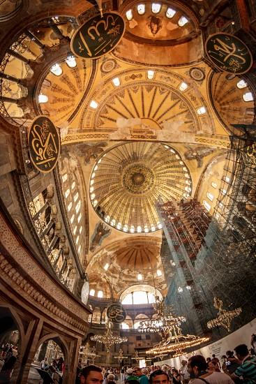 Dome photo