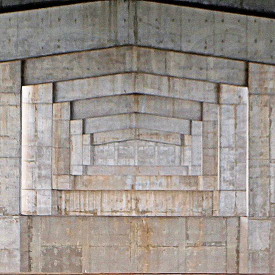 Under the bridge photo