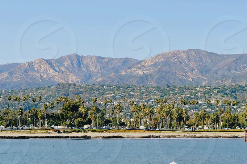 Santa Barbara California photo