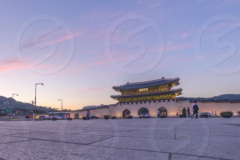 forbidden City china photo