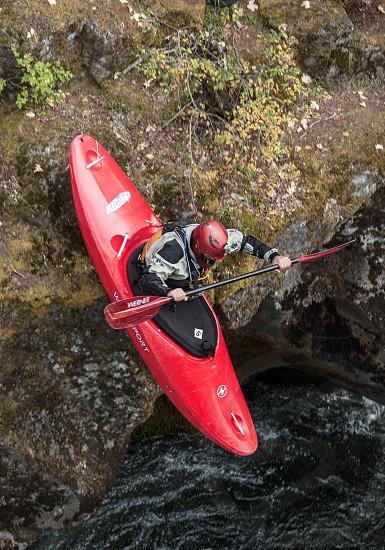 Kayak Drop photo