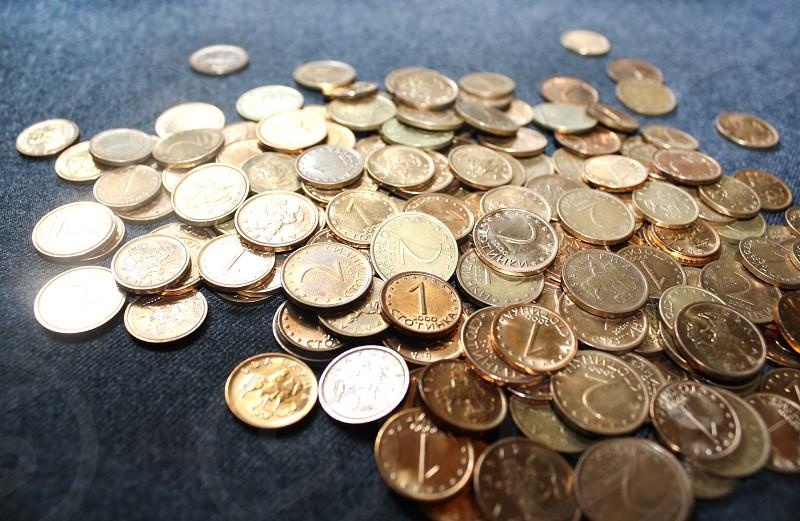 Saving money 2 photo