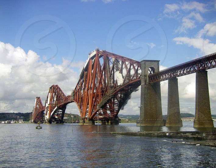 Firth of Forth photo