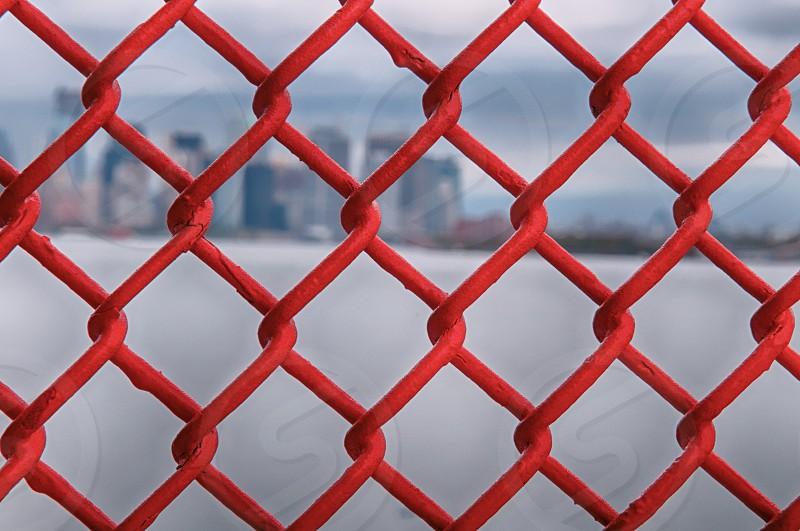 nyc pattern photo