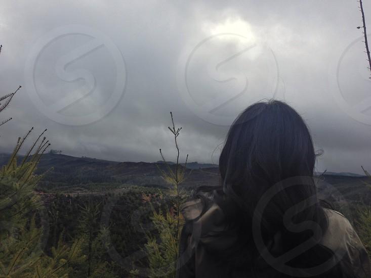 stratus cloud photo