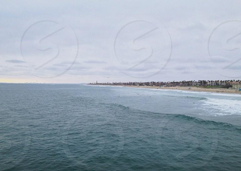 Beach. photo