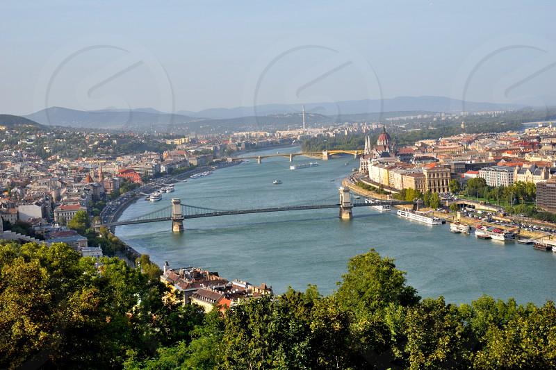 Budapest Nord photo