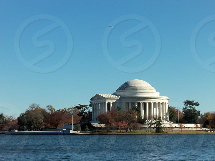 Jefferson Memorial  photo