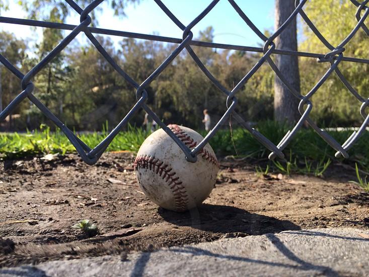 Little League Baseball photo