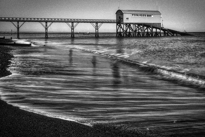 Selsey Bill Lifeboat Station photo