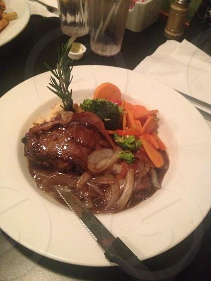 Dinner 2 photo