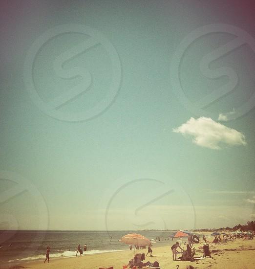 Beach days  photo