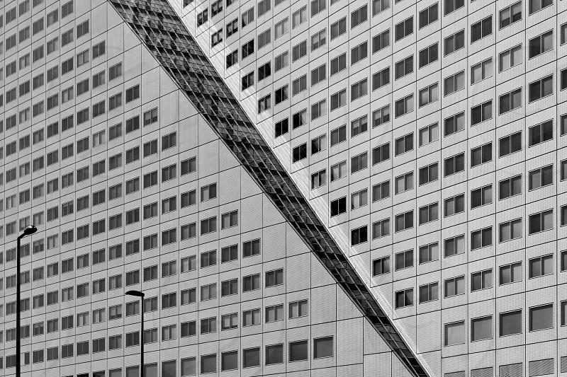 Rotterdam The Netherlands photo