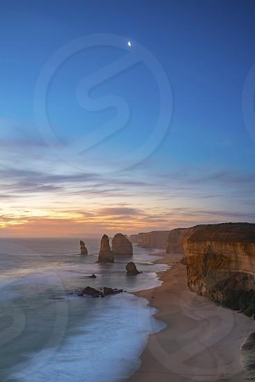 12 Apostles Victoria Australia photo