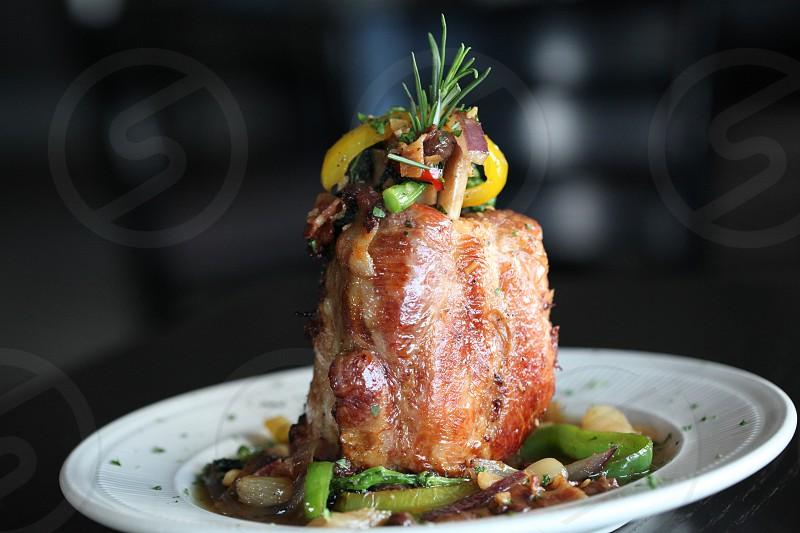 Pork Osso Bucco photo