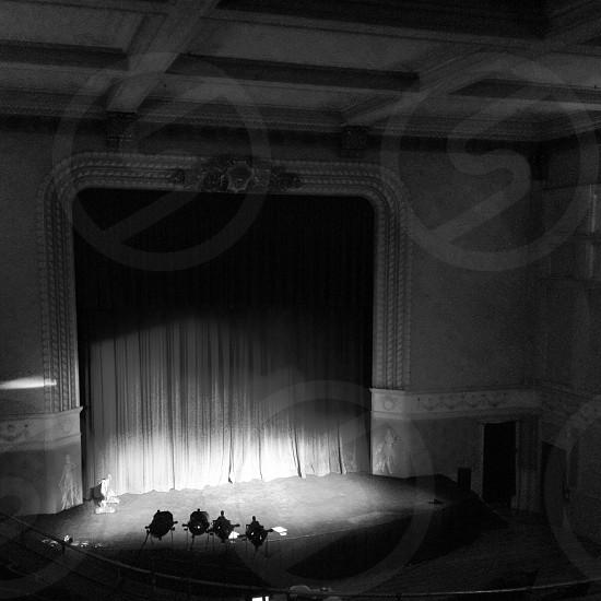 Biddeford City Theatre photo