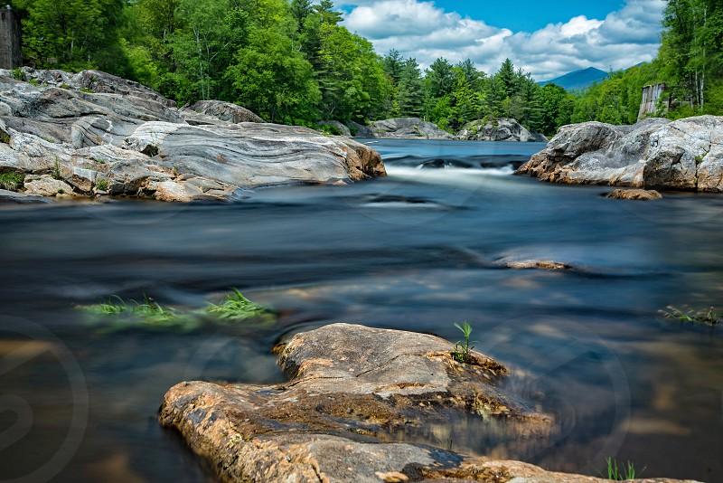 White Mountain National Forest photo