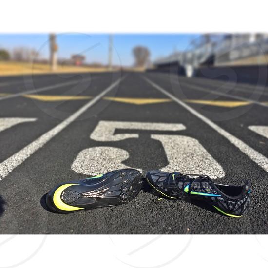 Track 2016 photo