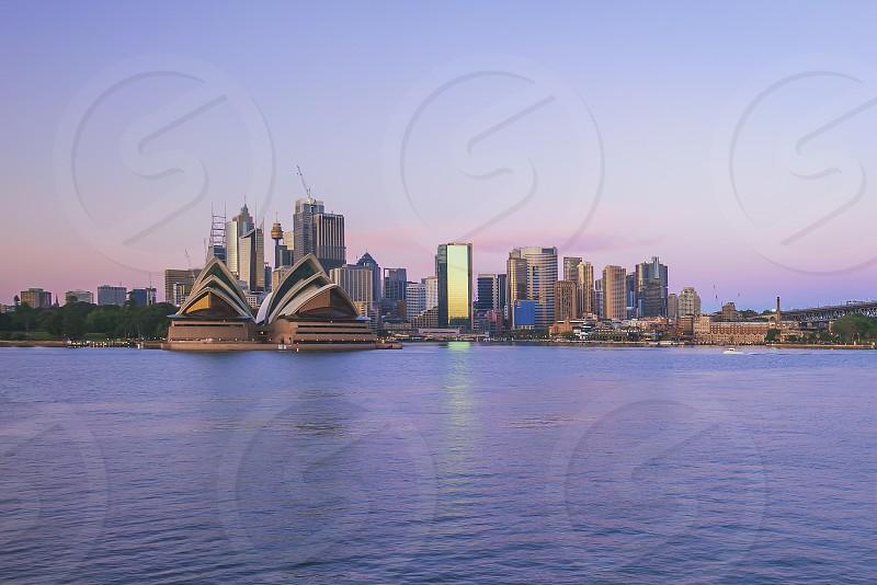Sydney City - My favourite vacation spot photo