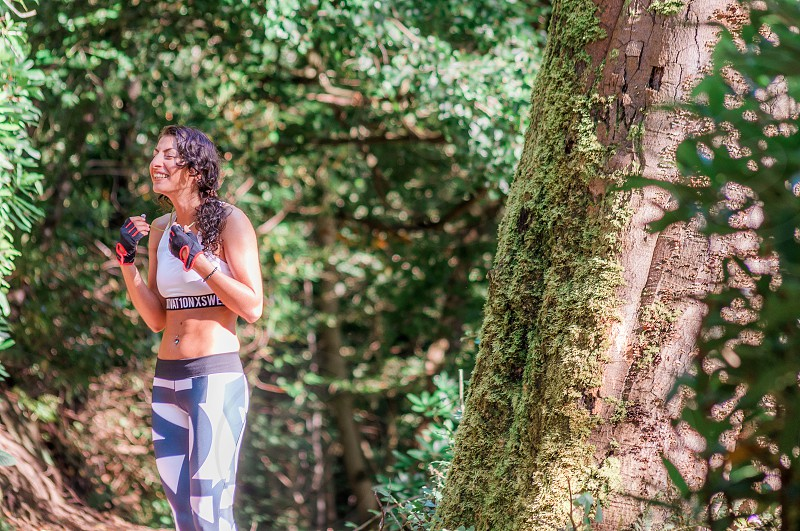 fitness running runner jog run sport health scotland photo