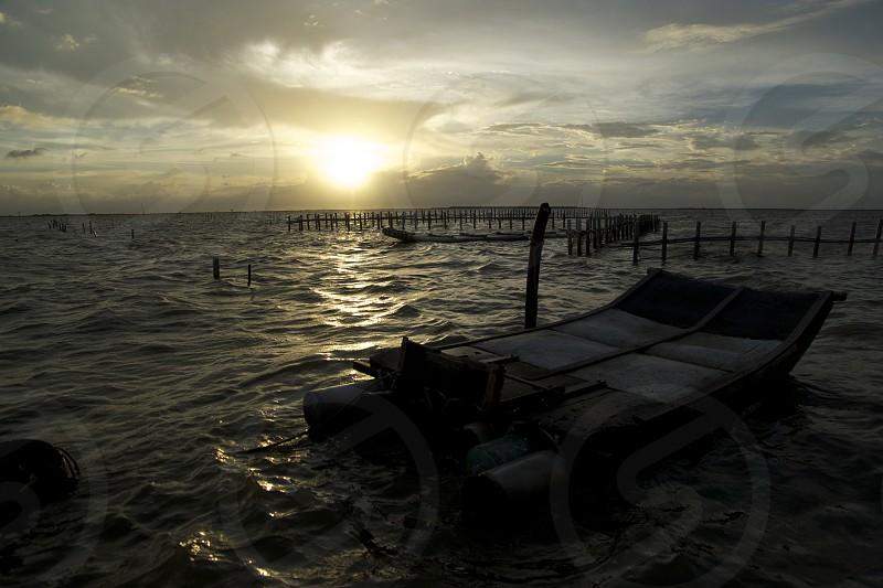 Sunset Tainan photo