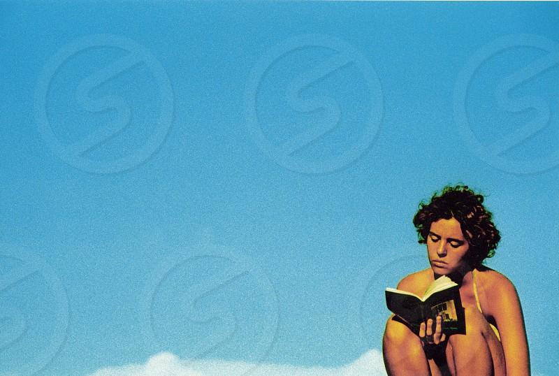 Sky Book photo