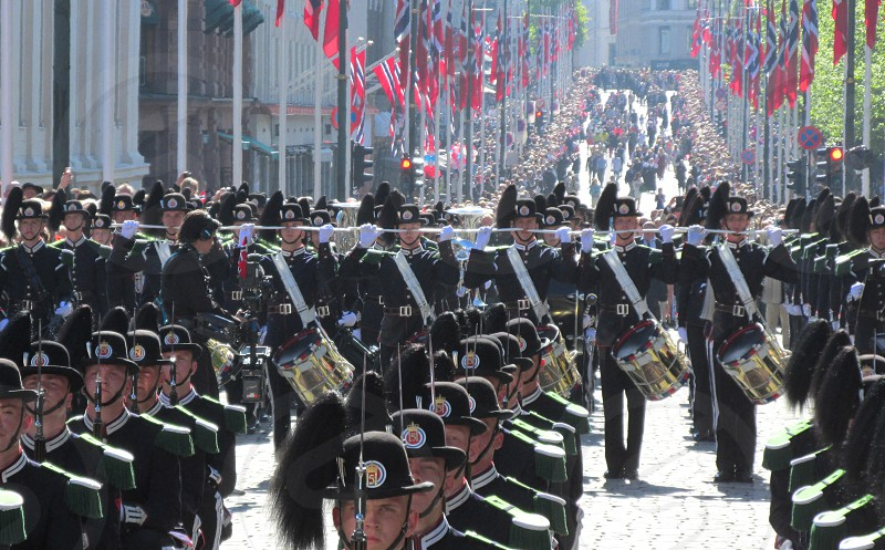 A very special Day - 17th May National Day of Norway photo