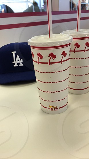 In-n-Out California  photo