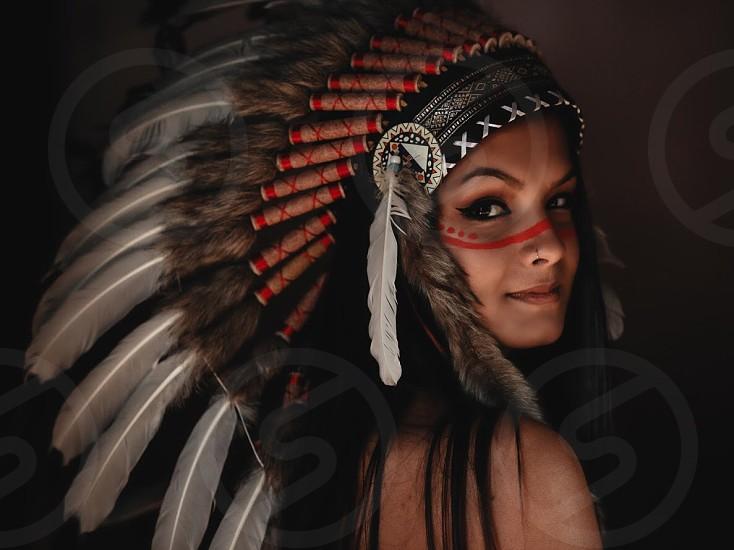 Índia indian brasil brasileira girl beleza beauty braziliangirl photo