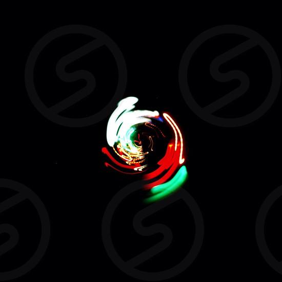 Warp 4 photo