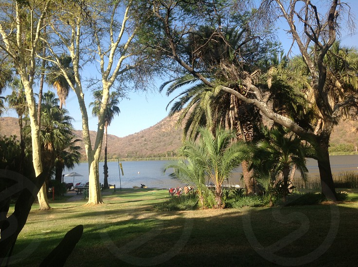 South Africa-Sun City  photo