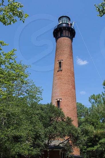 Currituck Beach Lighthouse photo