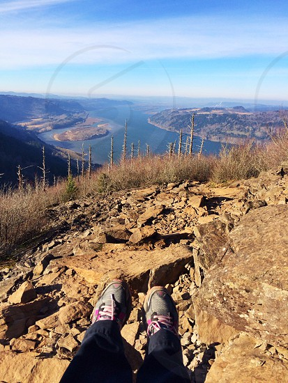 Angels Rest-Columbia Gorge OR photo