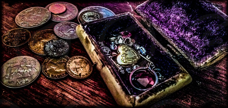 Treasure Box photo