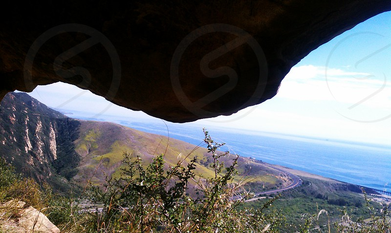 Gaviota Wind Caves photo