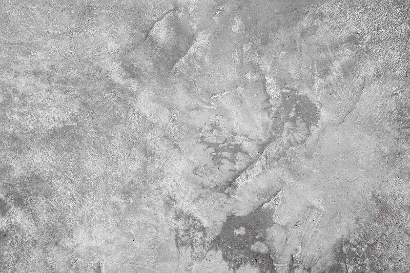 gray concrete floor as a background texture photo